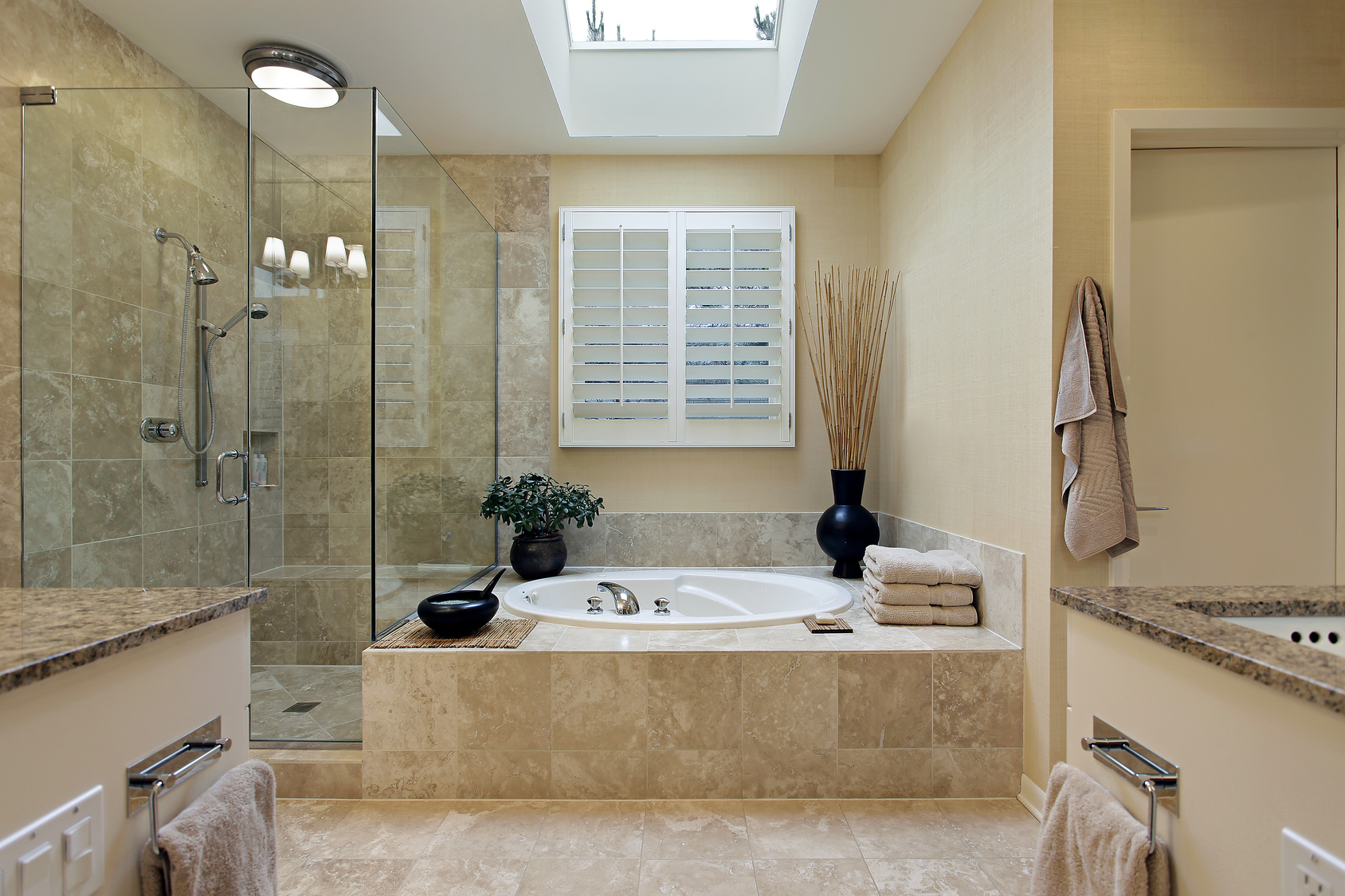 Beautiful General Contracting Home Renovation Services NJ   Bathroom Remodel New  Jersey