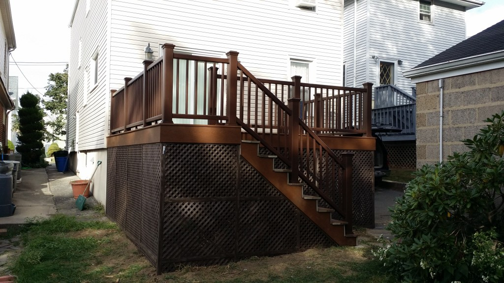 Decking North Arlington Nj Under 8000 See Gallery